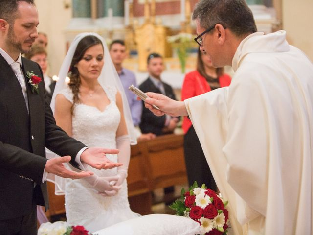 Il matrimonio di Roberto e Caterina a Copparo, Ferrara 22