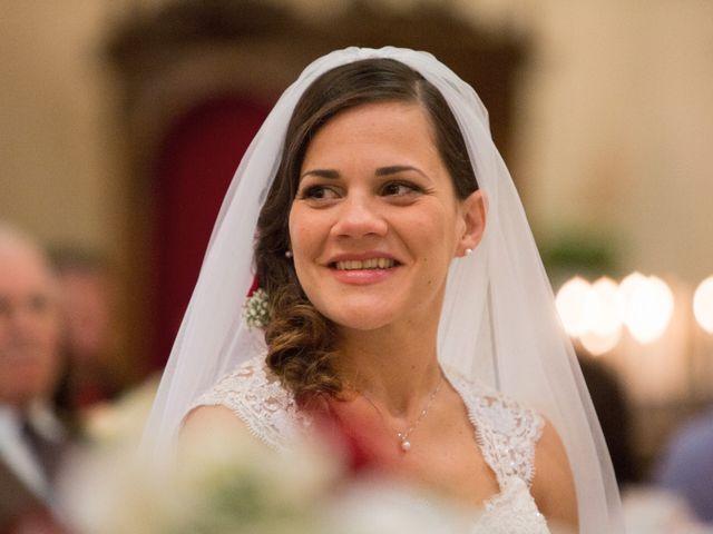 Il matrimonio di Roberto e Caterina a Copparo, Ferrara 24