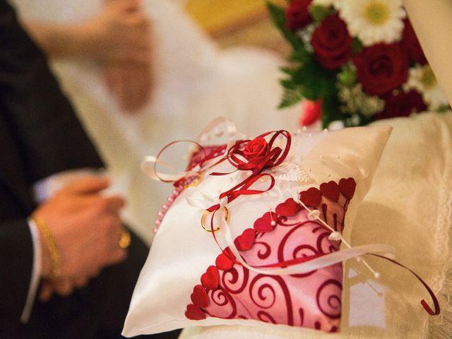 Il matrimonio di Roberto e Caterina a Copparo, Ferrara 27