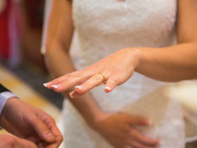 Il matrimonio di Roberto e Caterina a Copparo, Ferrara 28