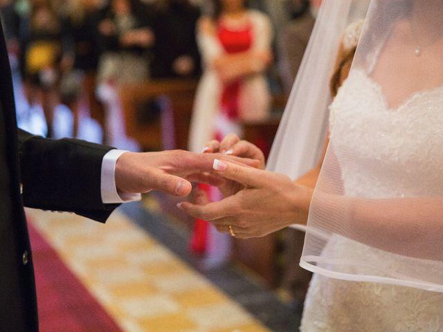 Il matrimonio di Roberto e Caterina a Copparo, Ferrara 29