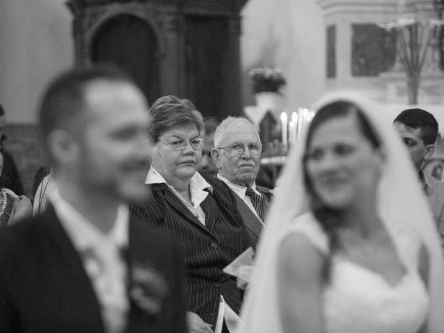 Il matrimonio di Roberto e Caterina a Copparo, Ferrara 33