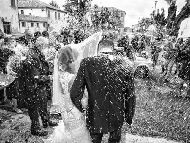 Il matrimonio di Roberto e Caterina a Copparo, Ferrara 37