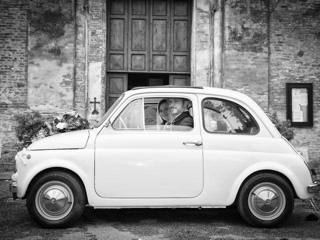 Il matrimonio di Roberto e Caterina a Copparo, Ferrara 40