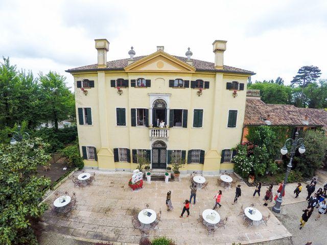 Il matrimonio di Roberto e Caterina a Copparo, Ferrara 42