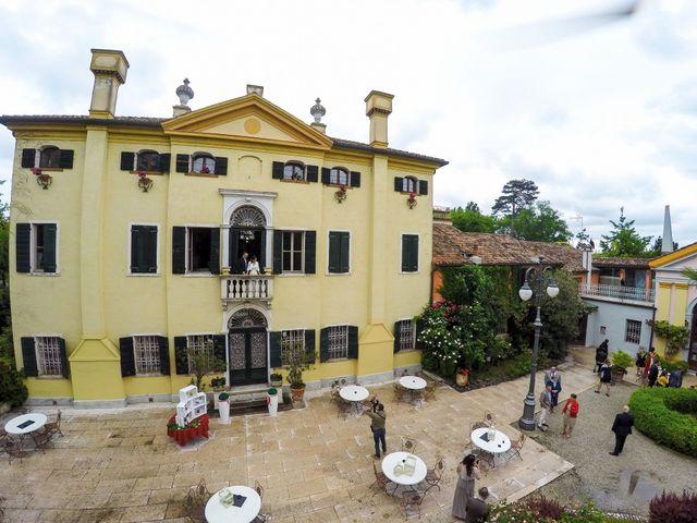 Il matrimonio di Roberto e Caterina a Copparo, Ferrara 43