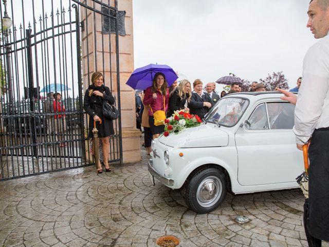 Il matrimonio di Roberto e Caterina a Copparo, Ferrara 47
