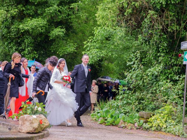 Il matrimonio di Roberto e Caterina a Copparo, Ferrara 48
