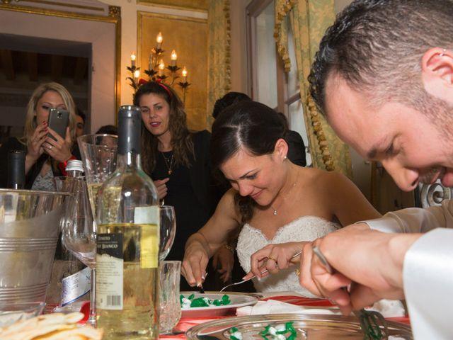 Il matrimonio di Roberto e Caterina a Copparo, Ferrara 58