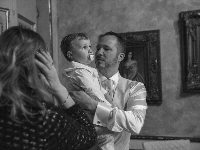 Il matrimonio di Roberto e Caterina a Copparo, Ferrara 59