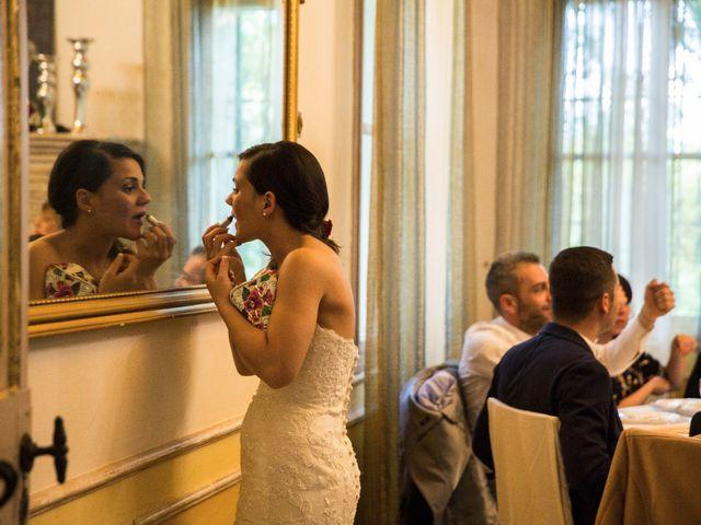 Il matrimonio di Roberto e Caterina a Copparo, Ferrara 60