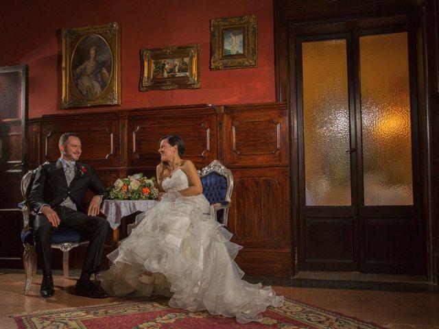 Il matrimonio di Roberto e Caterina a Copparo, Ferrara 61