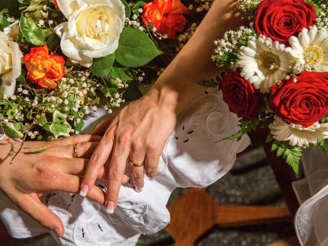 Il matrimonio di Roberto e Caterina a Copparo, Ferrara 62