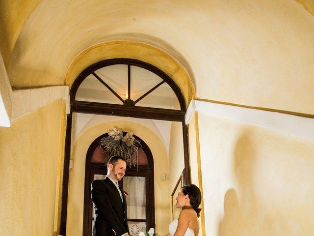 Il matrimonio di Roberto e Caterina a Copparo, Ferrara 63