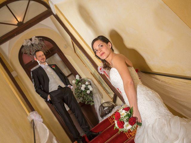 Il matrimonio di Roberto e Caterina a Copparo, Ferrara 64