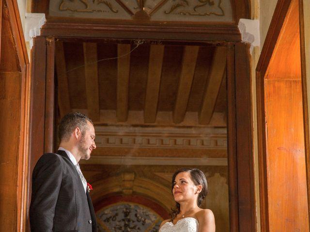 Il matrimonio di Roberto e Caterina a Copparo, Ferrara 65