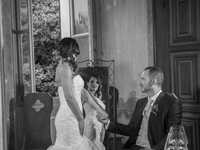 Il matrimonio di Roberto e Caterina a Copparo, Ferrara 67