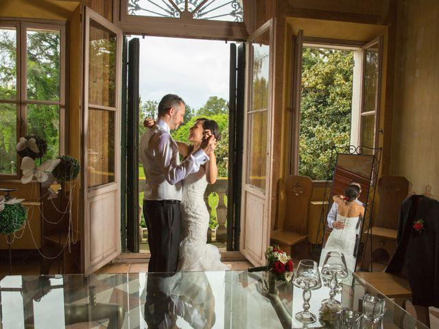 Il matrimonio di Roberto e Caterina a Copparo, Ferrara 70