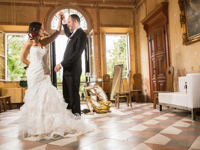Il matrimonio di Roberto e Caterina a Copparo, Ferrara 72