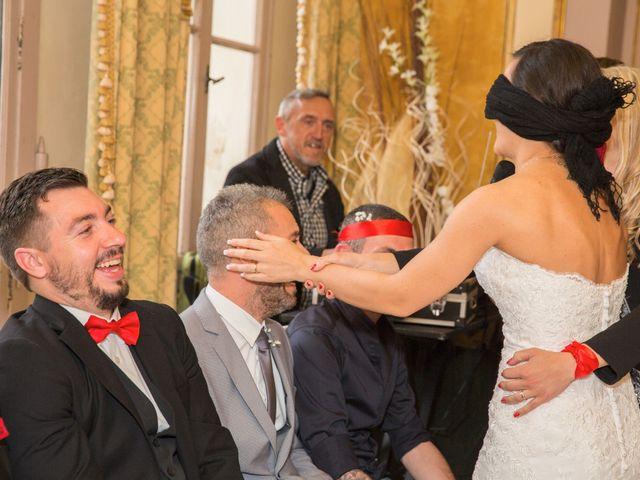 Il matrimonio di Roberto e Caterina a Copparo, Ferrara 76