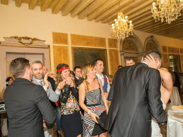 Il matrimonio di Roberto e Caterina a Copparo, Ferrara 77
