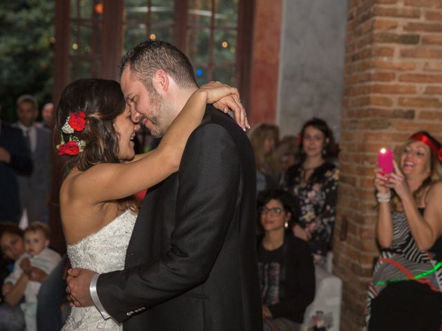 Il matrimonio di Roberto e Caterina a Copparo, Ferrara 88