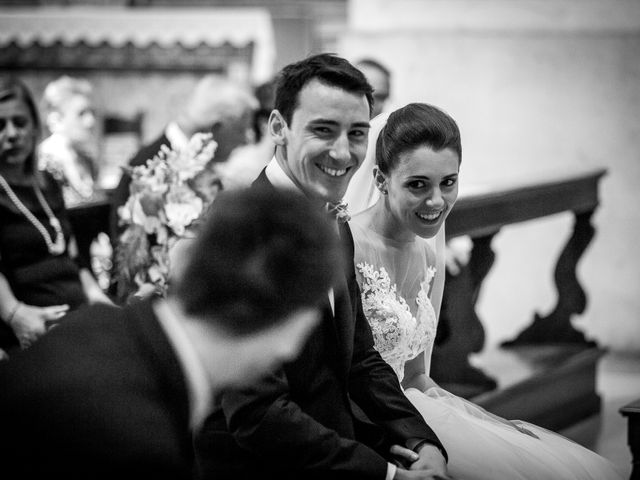 Il matrimonio di Marco e Elisa a Cologne, Brescia 20