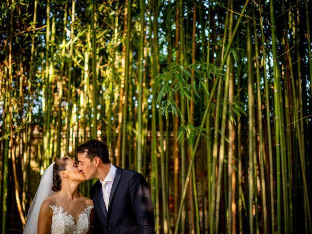 Il matrimonio di Marco e Elisa a Cologne, Brescia 26