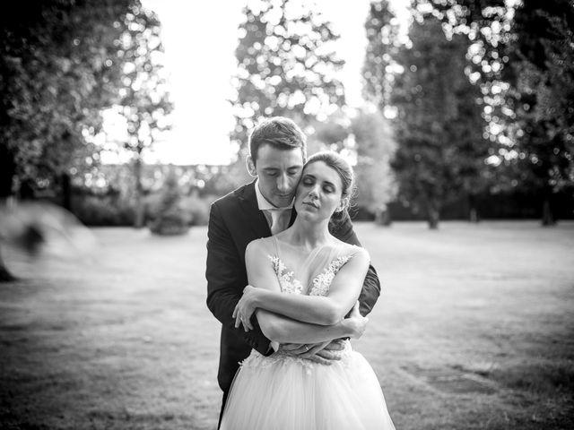 Il matrimonio di Marco e Elisa a Cologne, Brescia 2