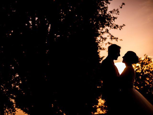 Il matrimonio di Marco e Elisa a Cologne, Brescia 30