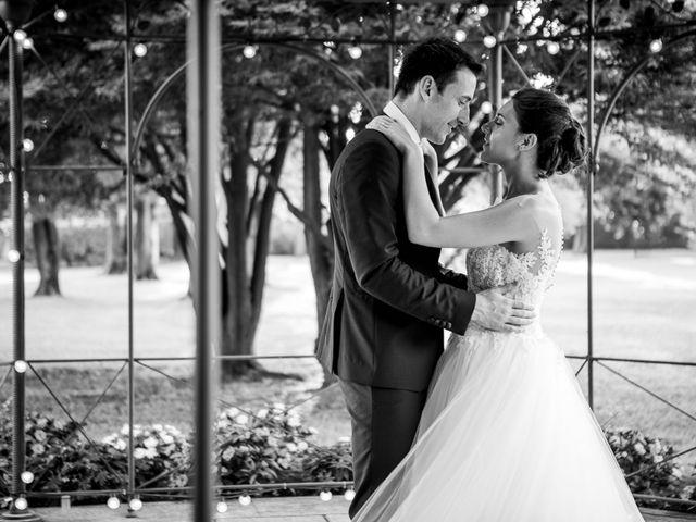 Il matrimonio di Marco e Elisa a Cologne, Brescia 32
