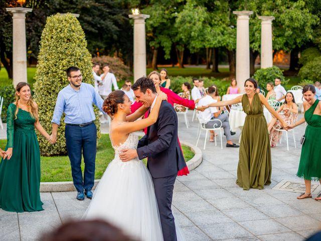 Il matrimonio di Marco e Elisa a Cologne, Brescia 42