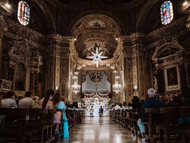 Il matrimonio di Federico e Francesca a Cogoleto, Genova 15