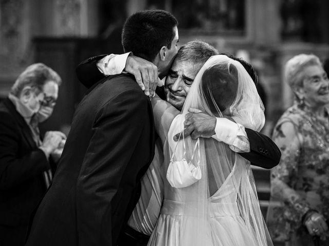 Il matrimonio di Federico e Francesca a Cogoleto, Genova 16