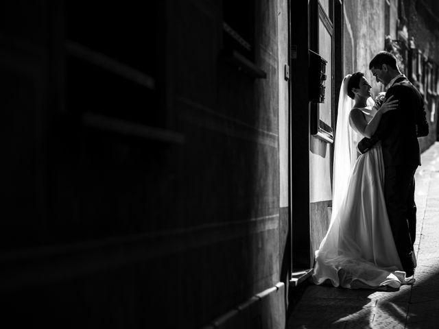 Il matrimonio di Federico e Francesca a Cogoleto, Genova 17