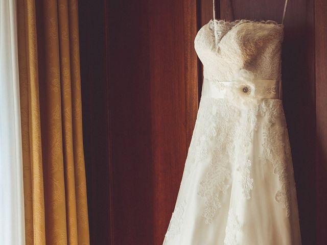 Il matrimonio di Christiane e Stefano a Bolsena, Viterbo 17