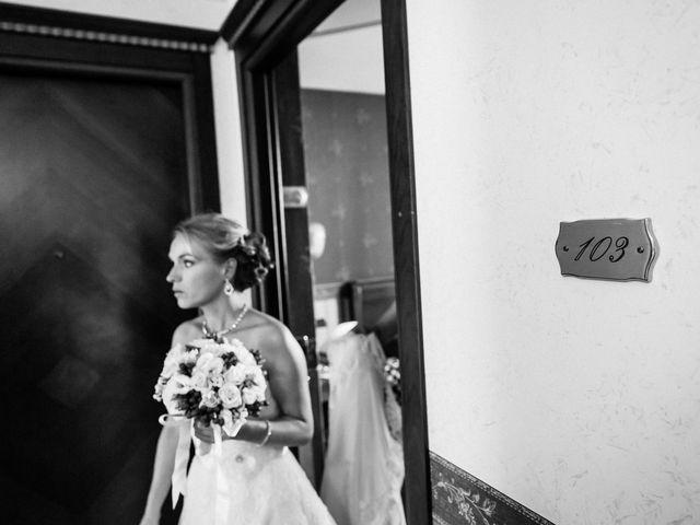 Il matrimonio di Christiane e Stefano a Bolsena, Viterbo 25