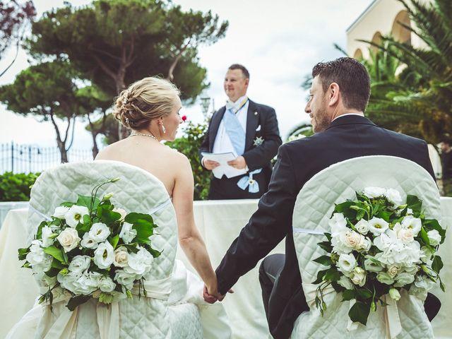 Il matrimonio di Christiane e Stefano a Bolsena, Viterbo 29
