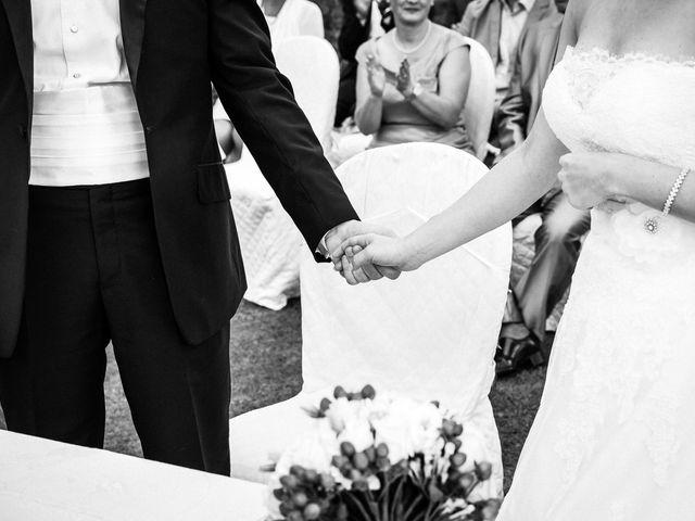 Il matrimonio di Christiane e Stefano a Bolsena, Viterbo 32