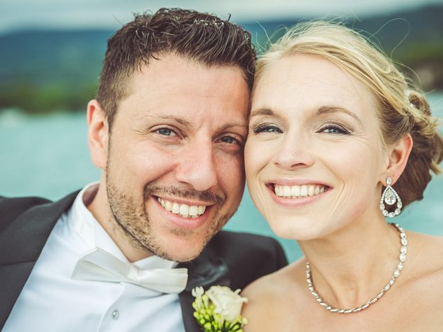 Il matrimonio di Christiane e Stefano a Bolsena, Viterbo 38