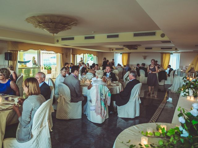 Il matrimonio di Christiane e Stefano a Bolsena, Viterbo 50