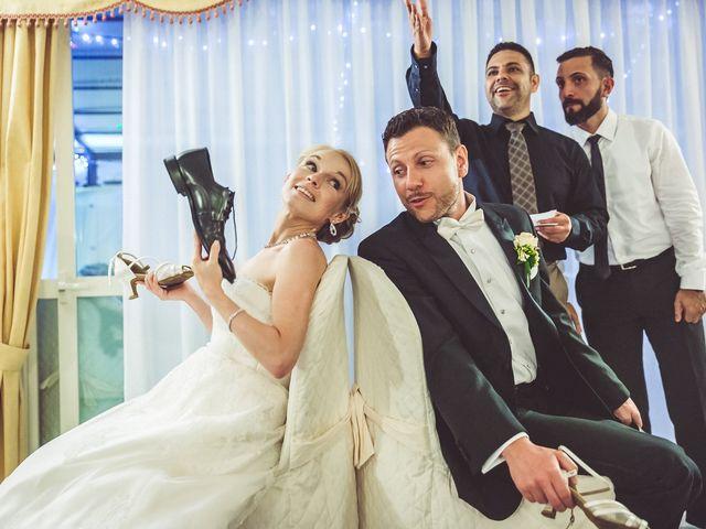 Il matrimonio di Christiane e Stefano a Bolsena, Viterbo 58