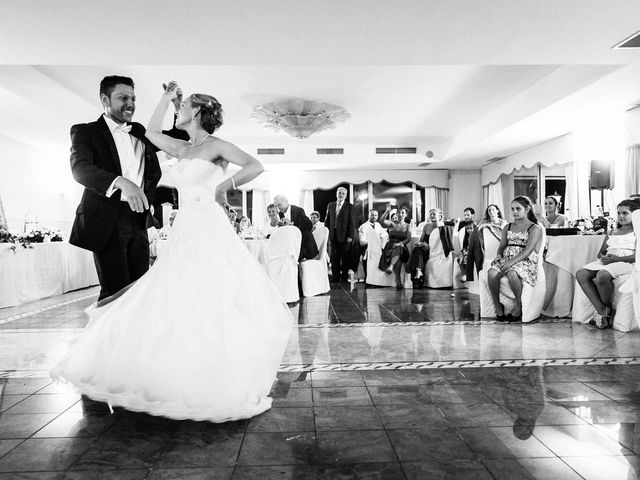 Il matrimonio di Christiane e Stefano a Bolsena, Viterbo 65