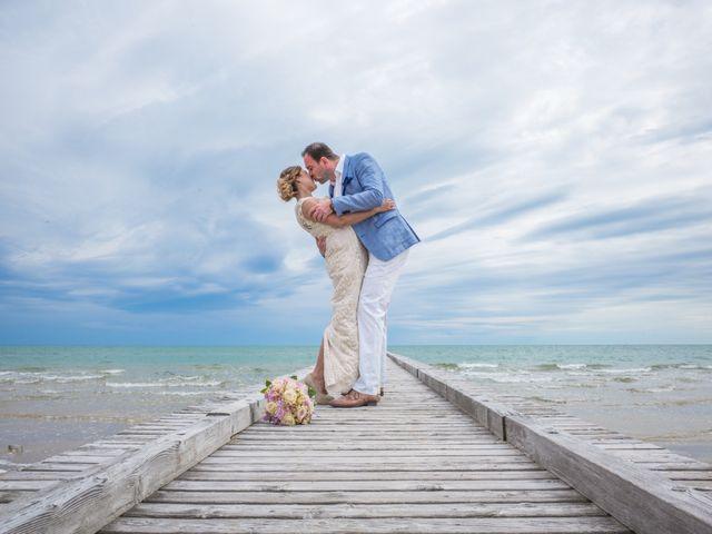 Location Matrimoni Spiaggia Jesolo : Il matrimonio di alexander e nina a jesolo venezia matrimonio
