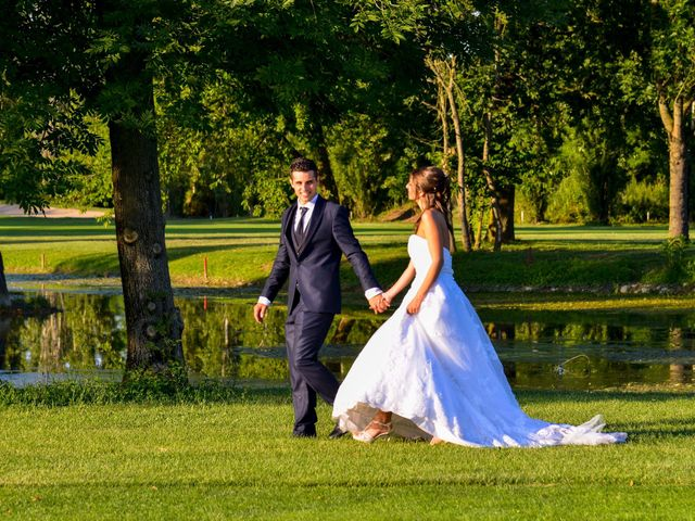 Il matrimonio di Gianluca e Luisa a Palazzo Canavese, Torino 31