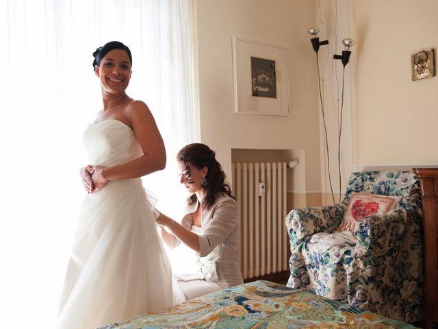 Il matrimonio di Gabriele e Elena a Asti, Asti 6