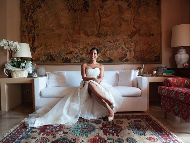 Il matrimonio di Gabriele e Elena a Asti, Asti 7