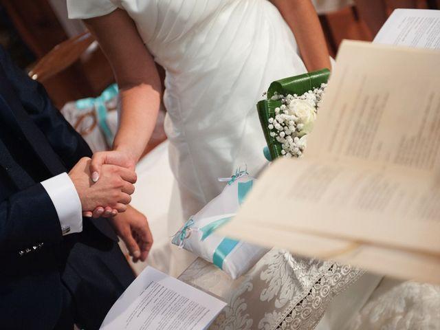 Il matrimonio di Gabriele e Elena a Asti, Asti 14