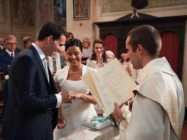 Il matrimonio di Gabriele e Elena a Asti, Asti 15