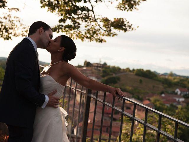 Il matrimonio di Gabriele e Elena a Asti, Asti 18